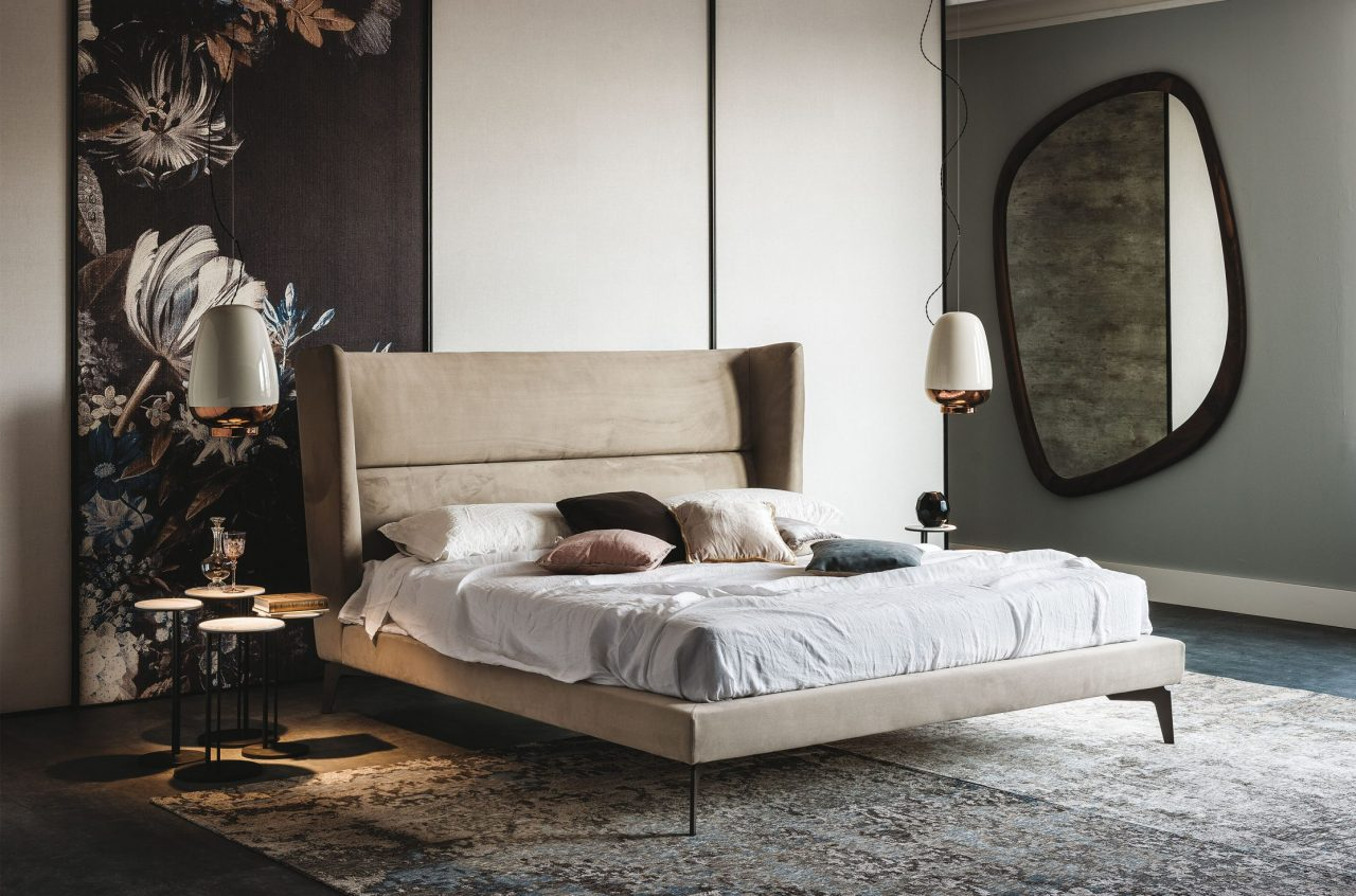 Ludovic bed