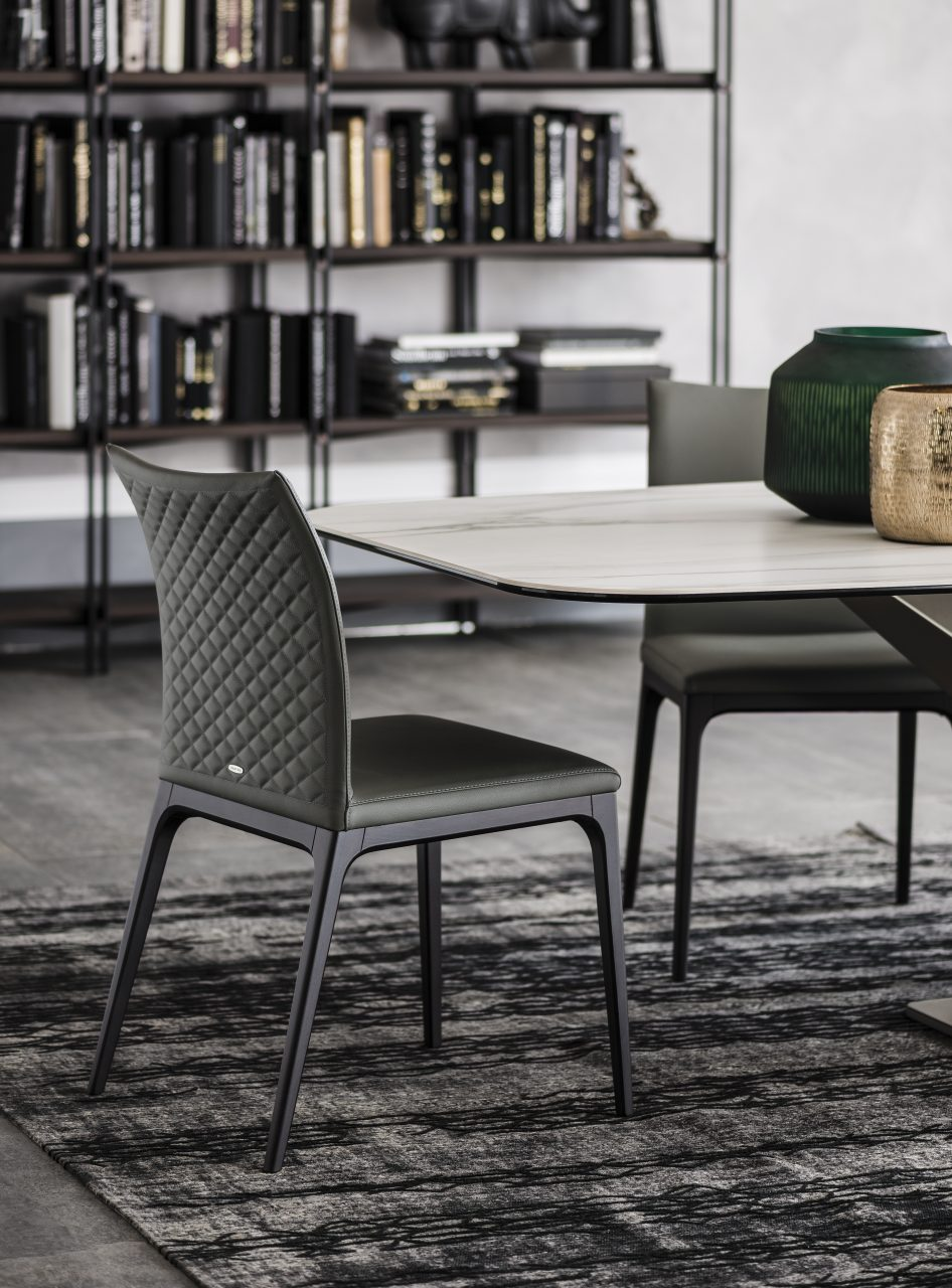 Arcadia Couture dining chair