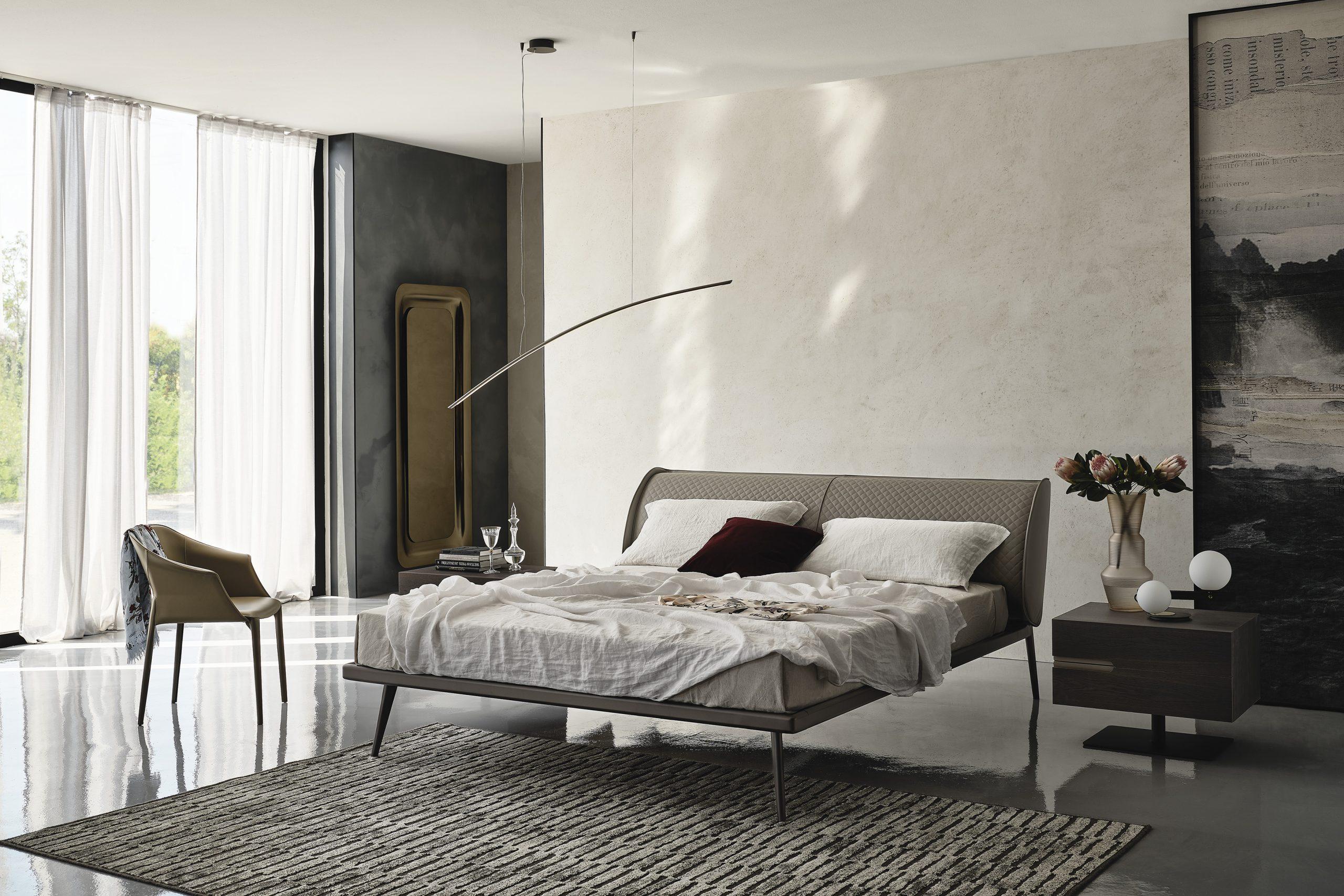 床架Ayrton bed