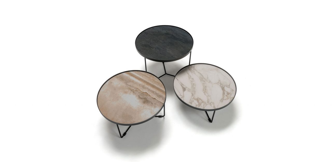 Billy coffee table
