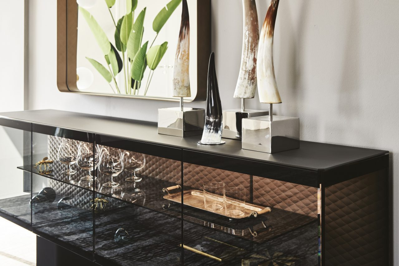 Boutique sideboards