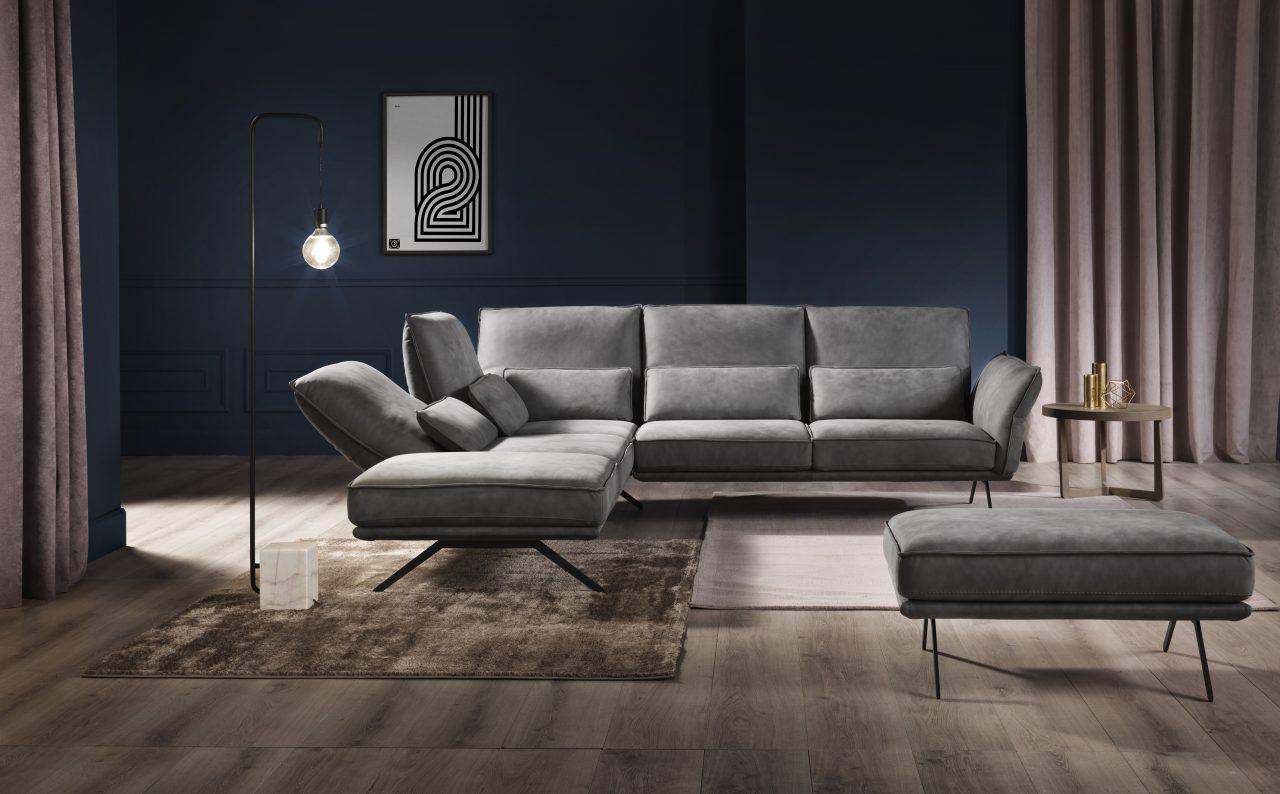 Capitolo sofa