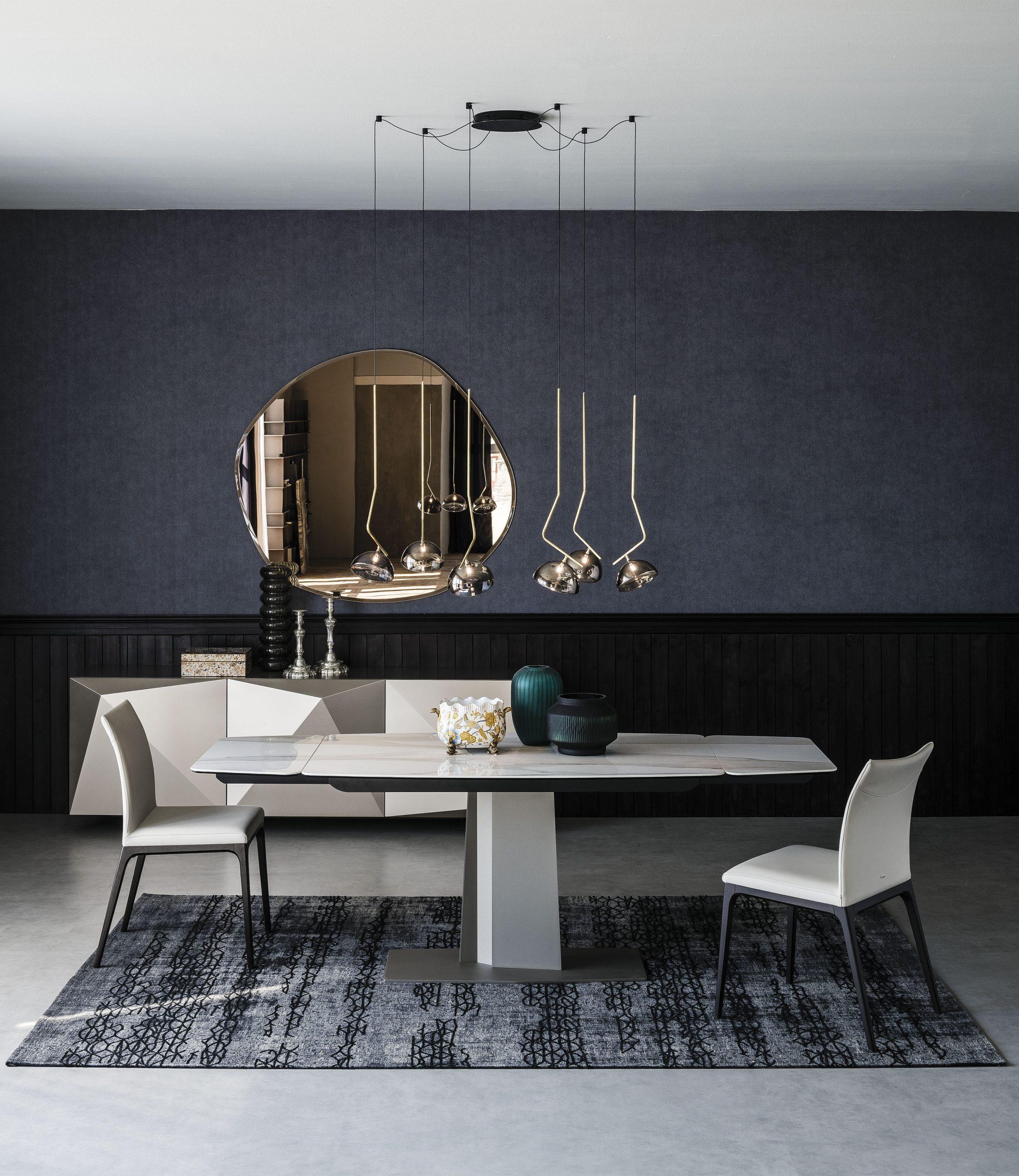 Duffy Keramik Drive餐檯/餐枱/餐桌 dining table