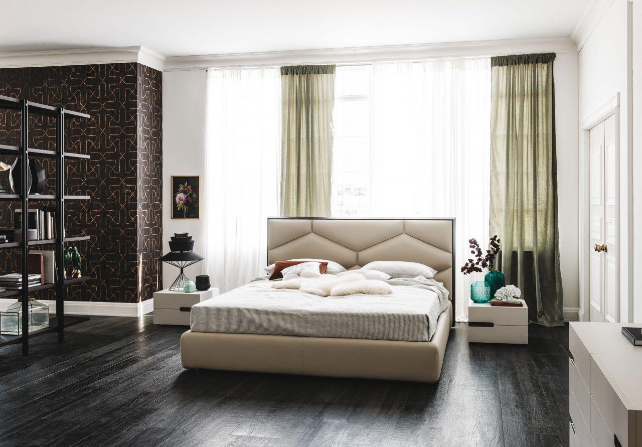 床架Edward bed