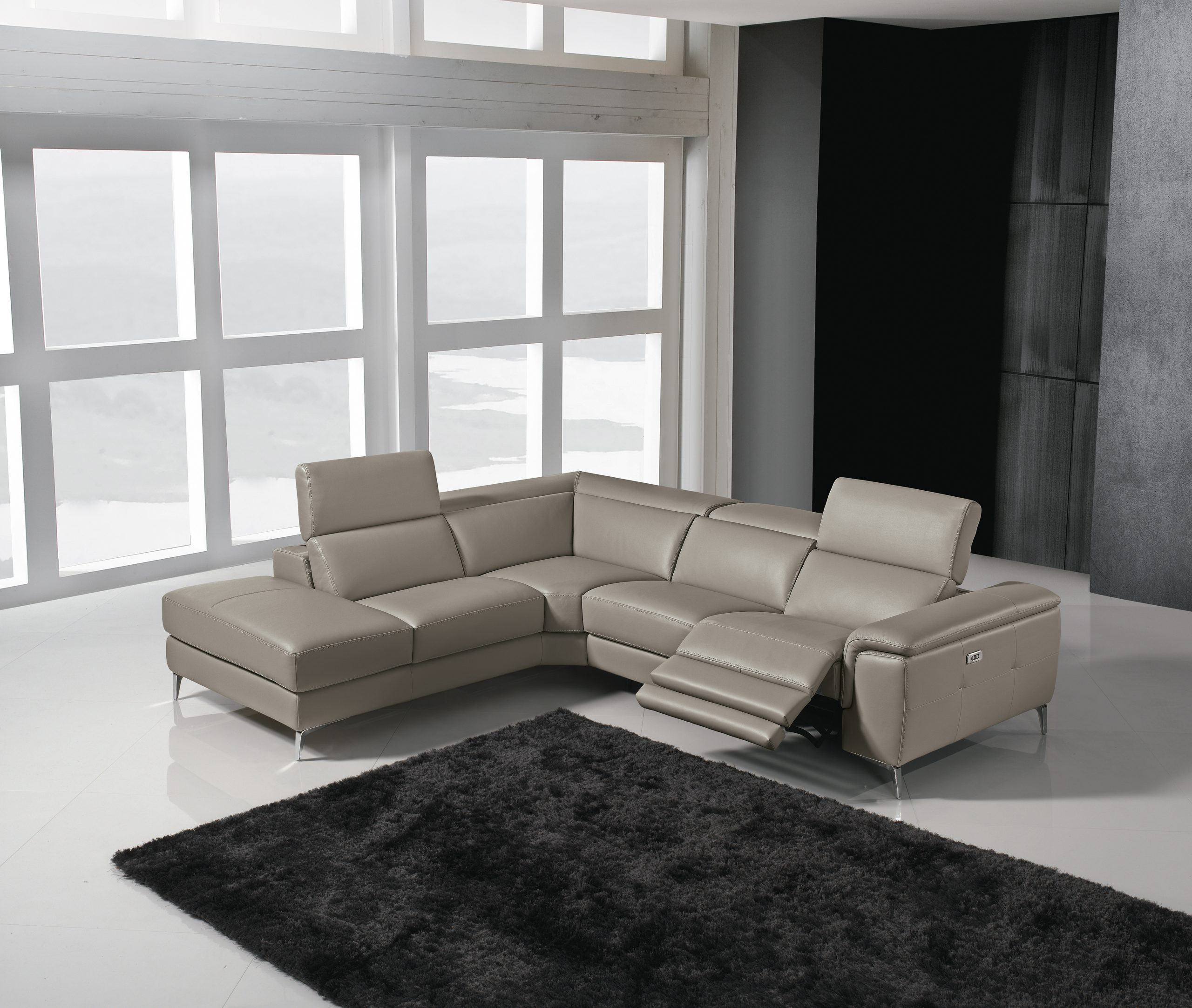Genisia sofa