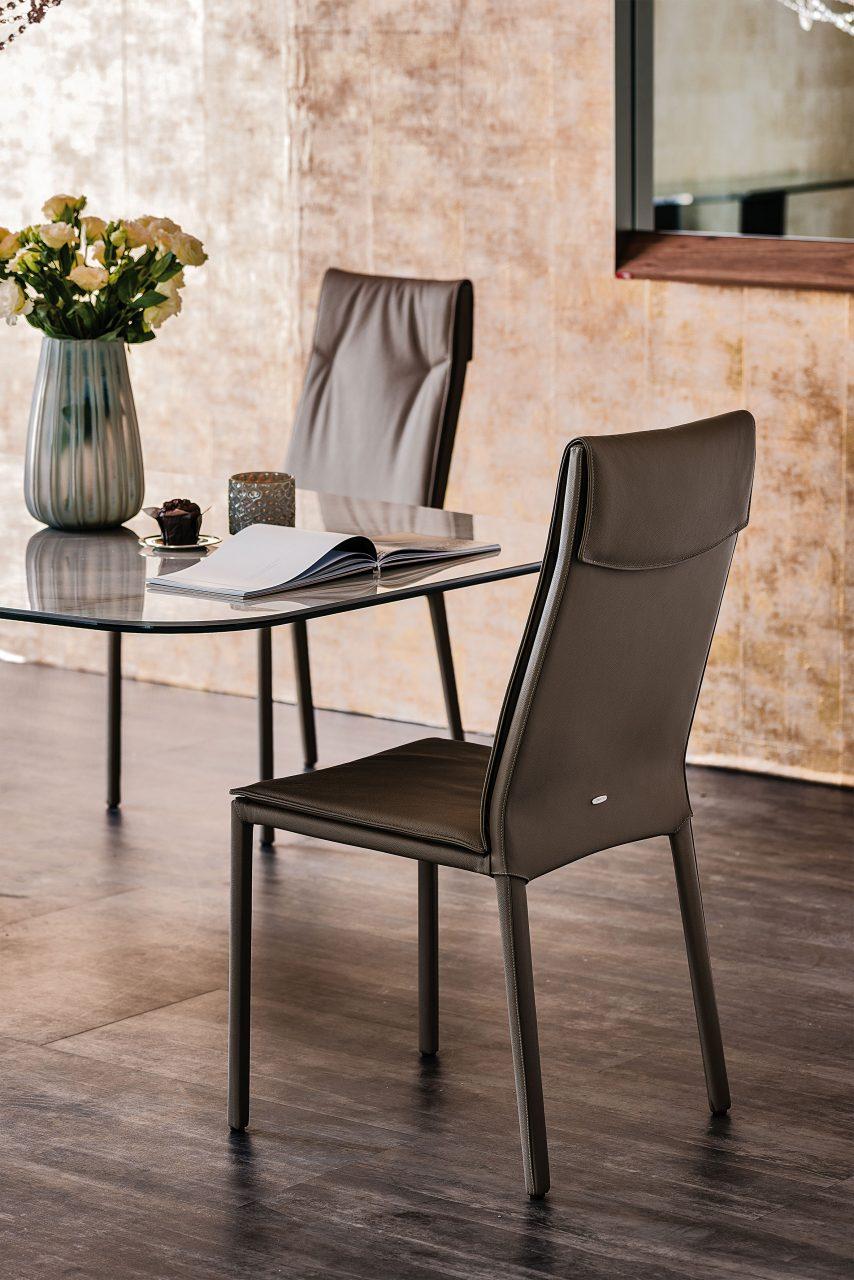 餐椅Isabel