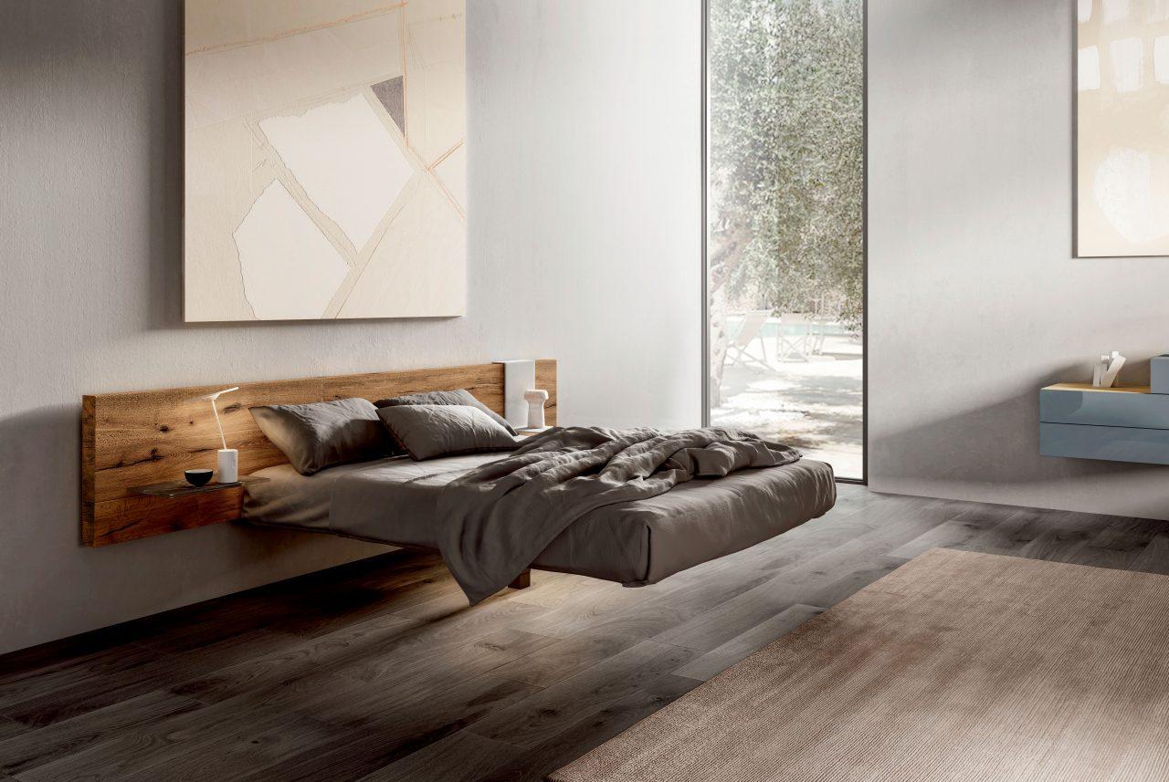 床架Fluttua bed