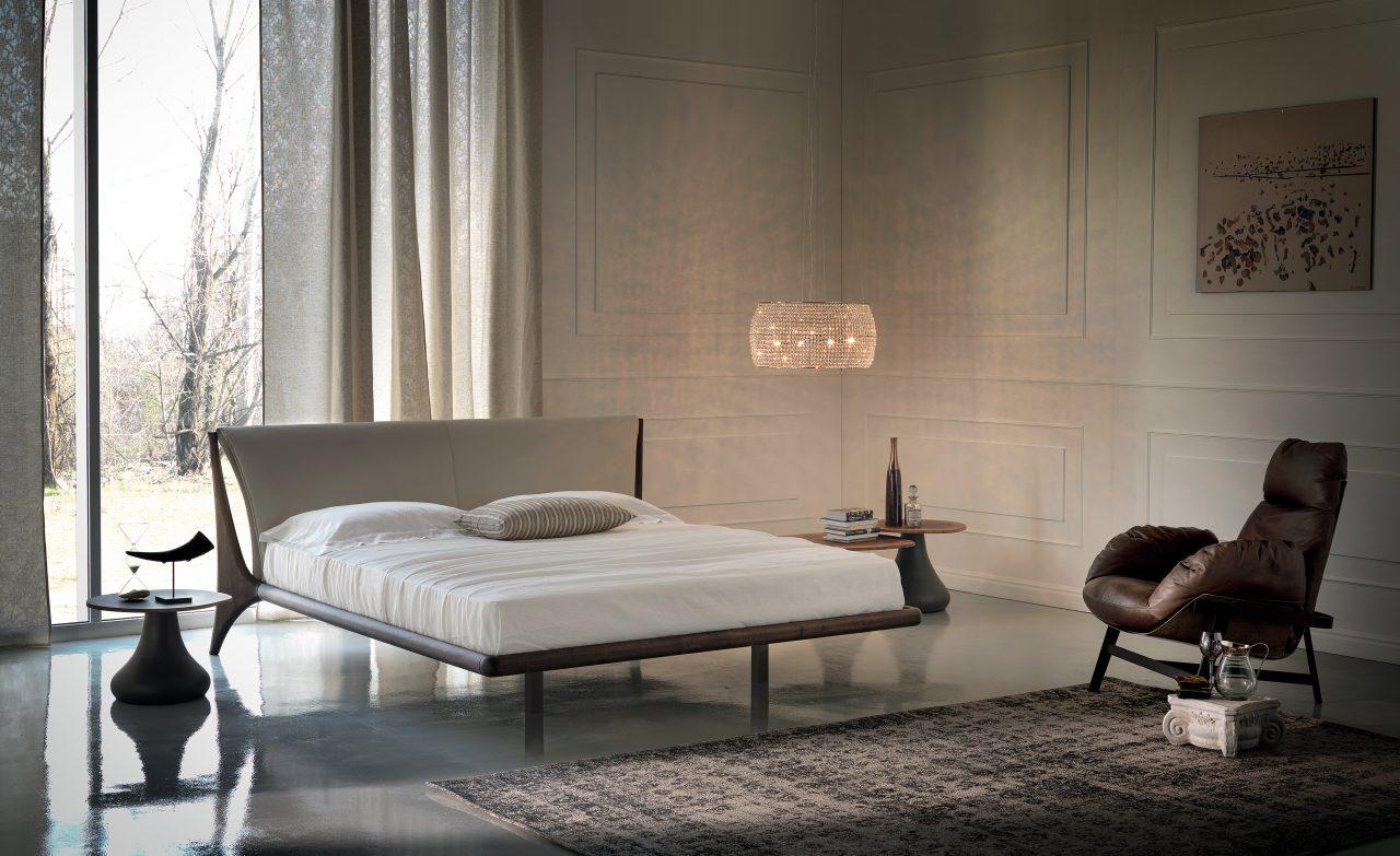 床架Nelson bed