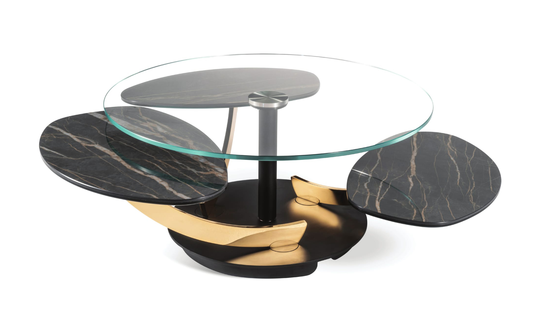 Petres coffee table