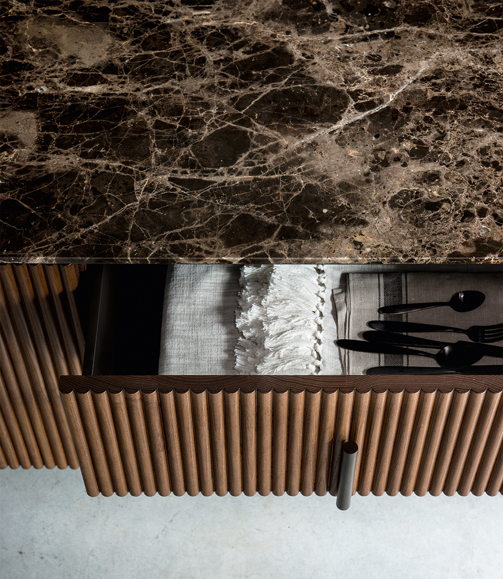 Rigadin sideboards