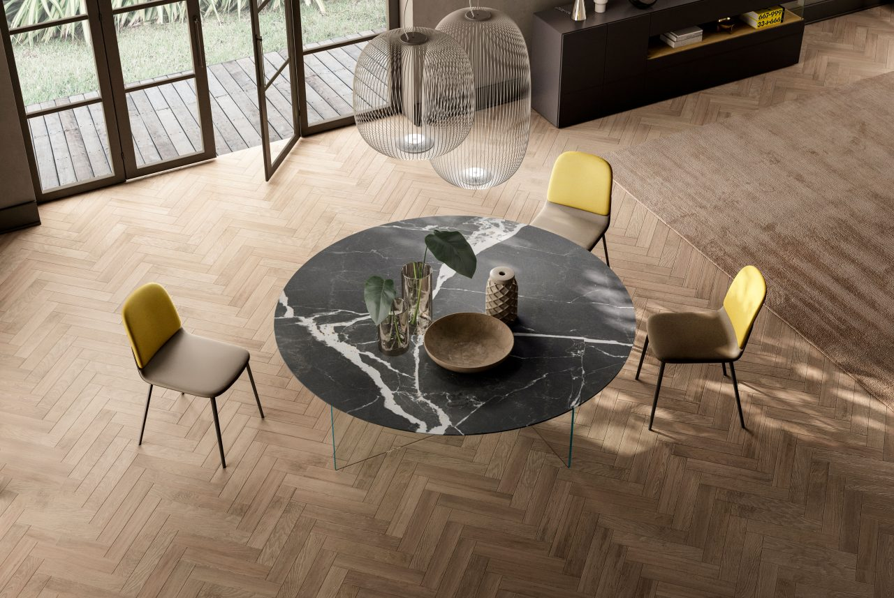 餐枱/餐檯/餐桌Round Air Table