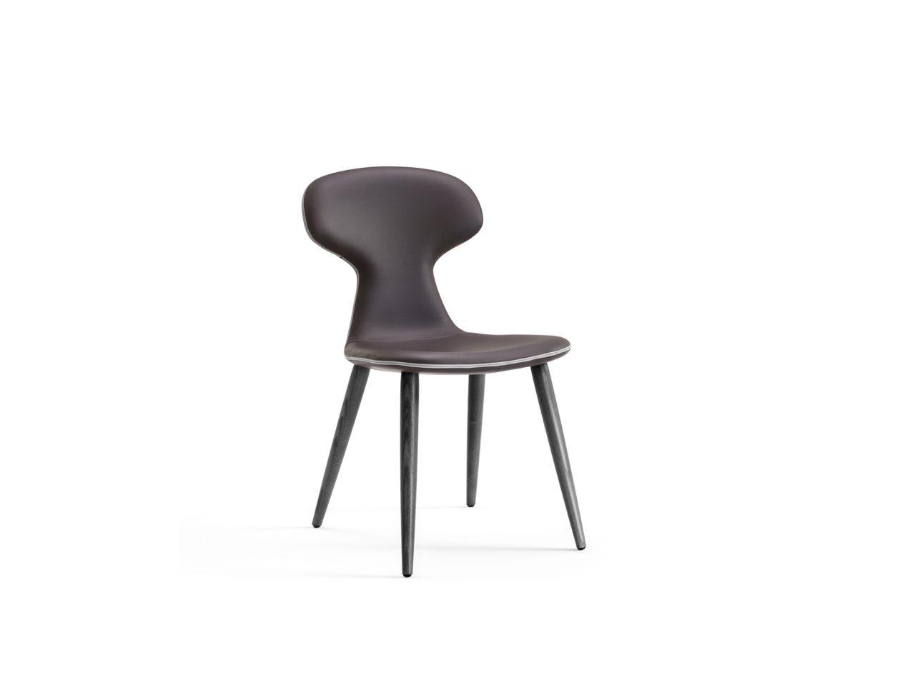 實木傢俬餐椅Agata