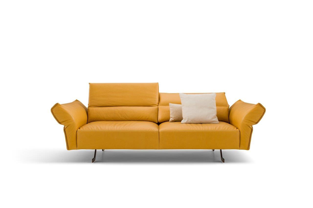 Banksy sofa