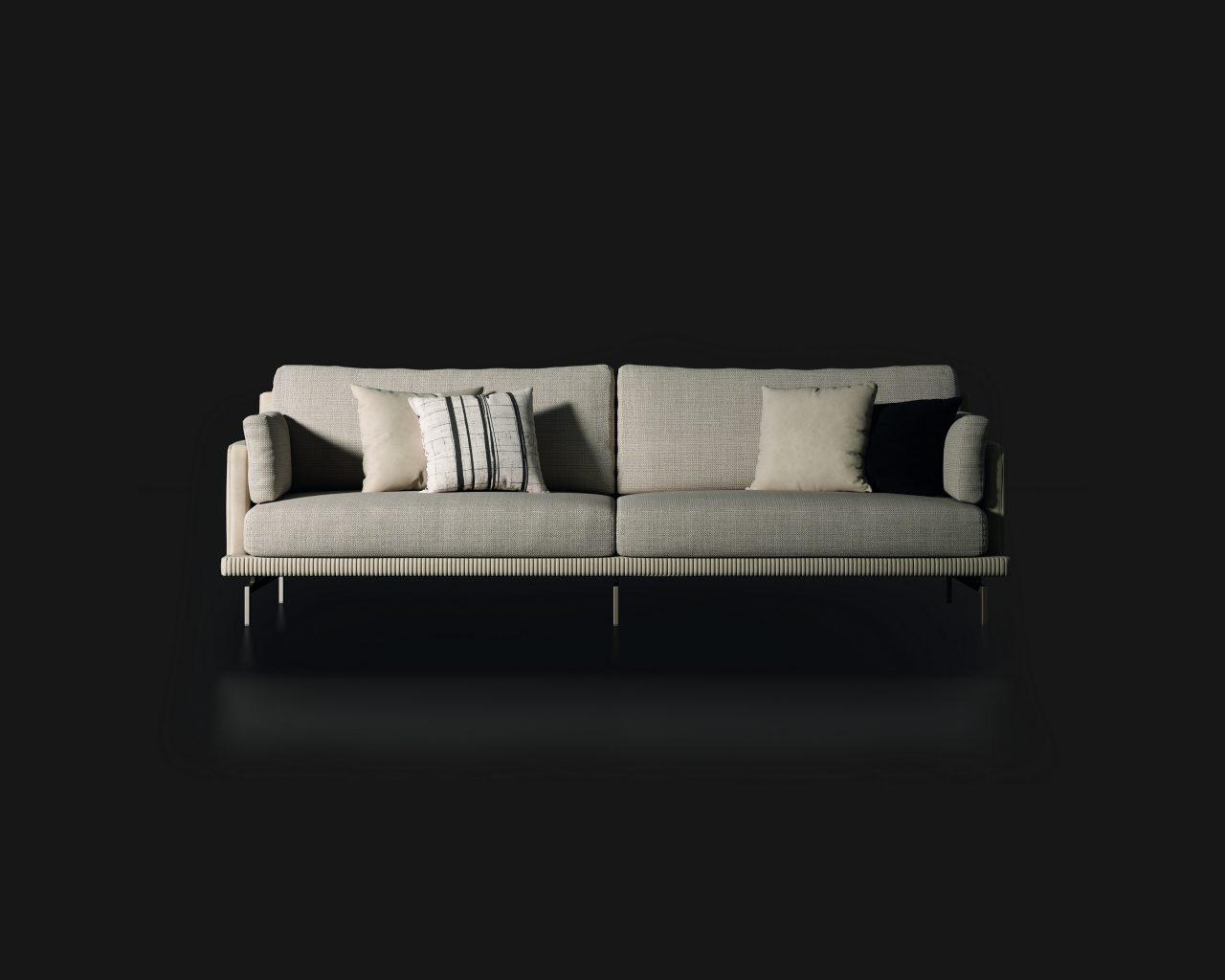 梳化Cocoon sofa