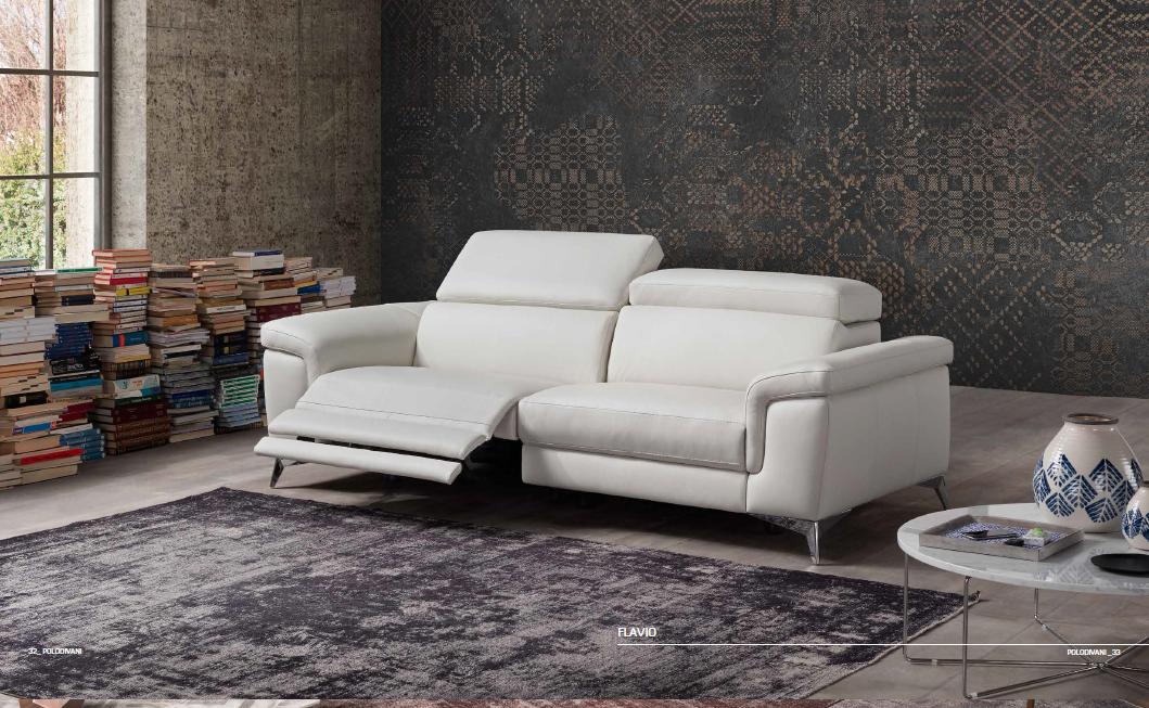 梳化Flavio sofa