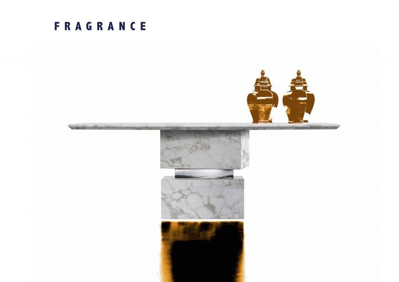Fragrance餐檯/餐枱/餐桌
