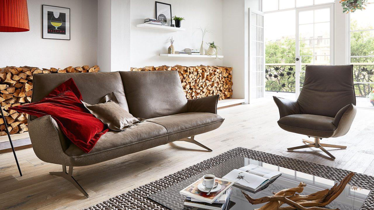 梳化Fenja sofa