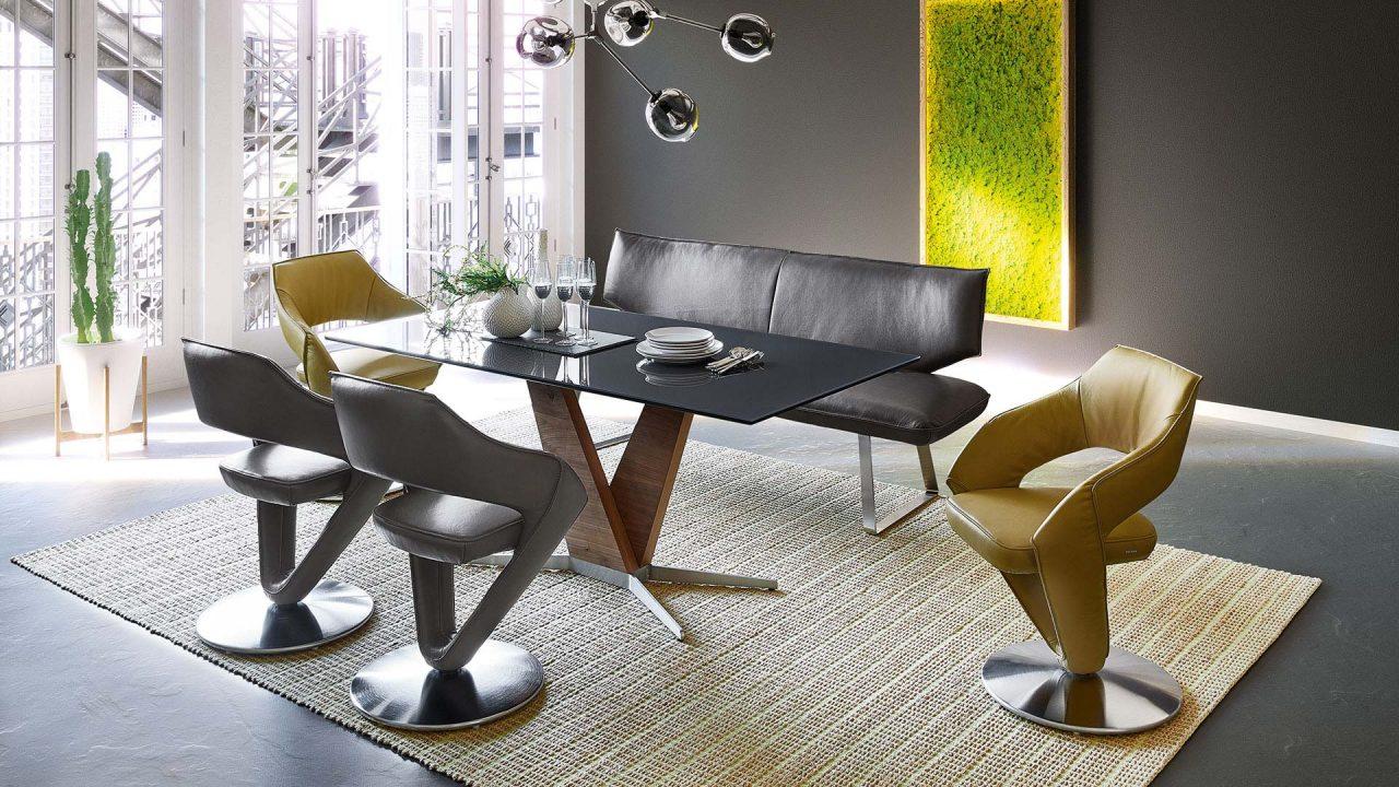 餐椅Ultimo dining chair