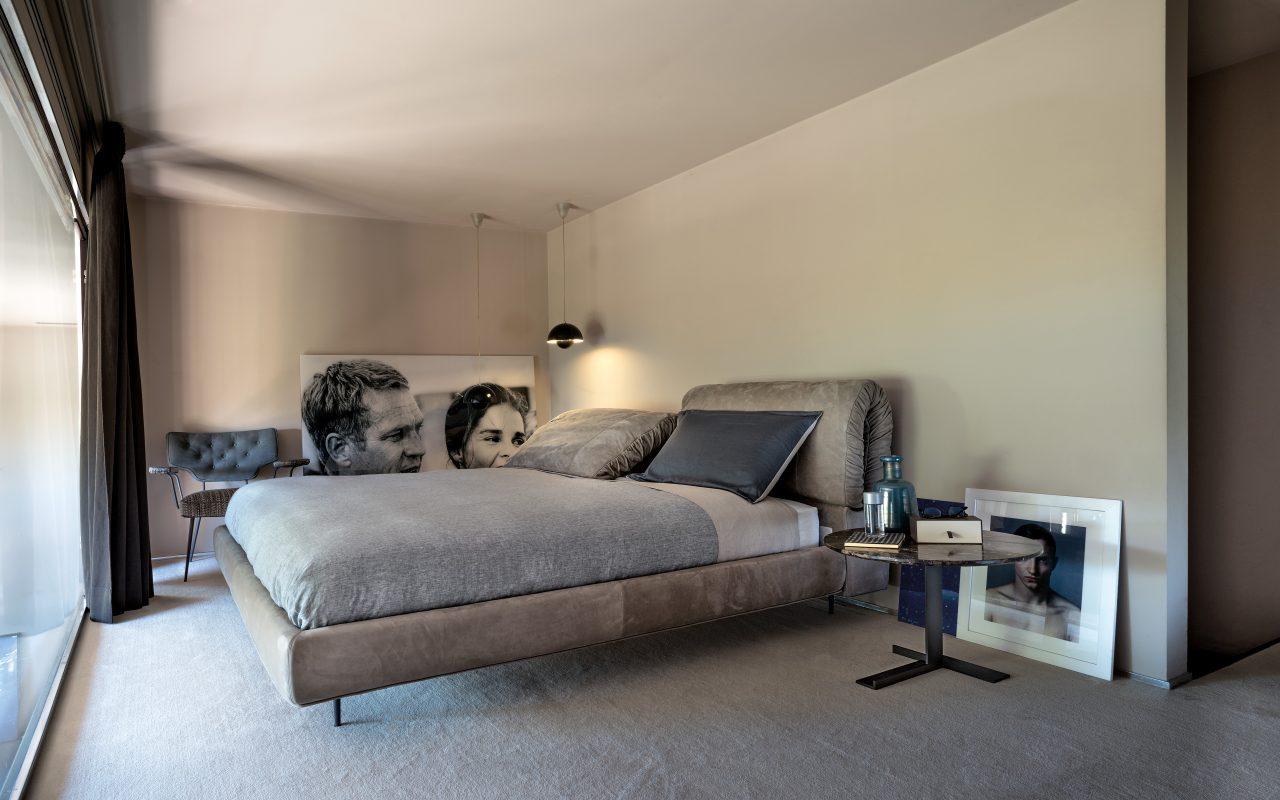 床架Crazy Dream bed