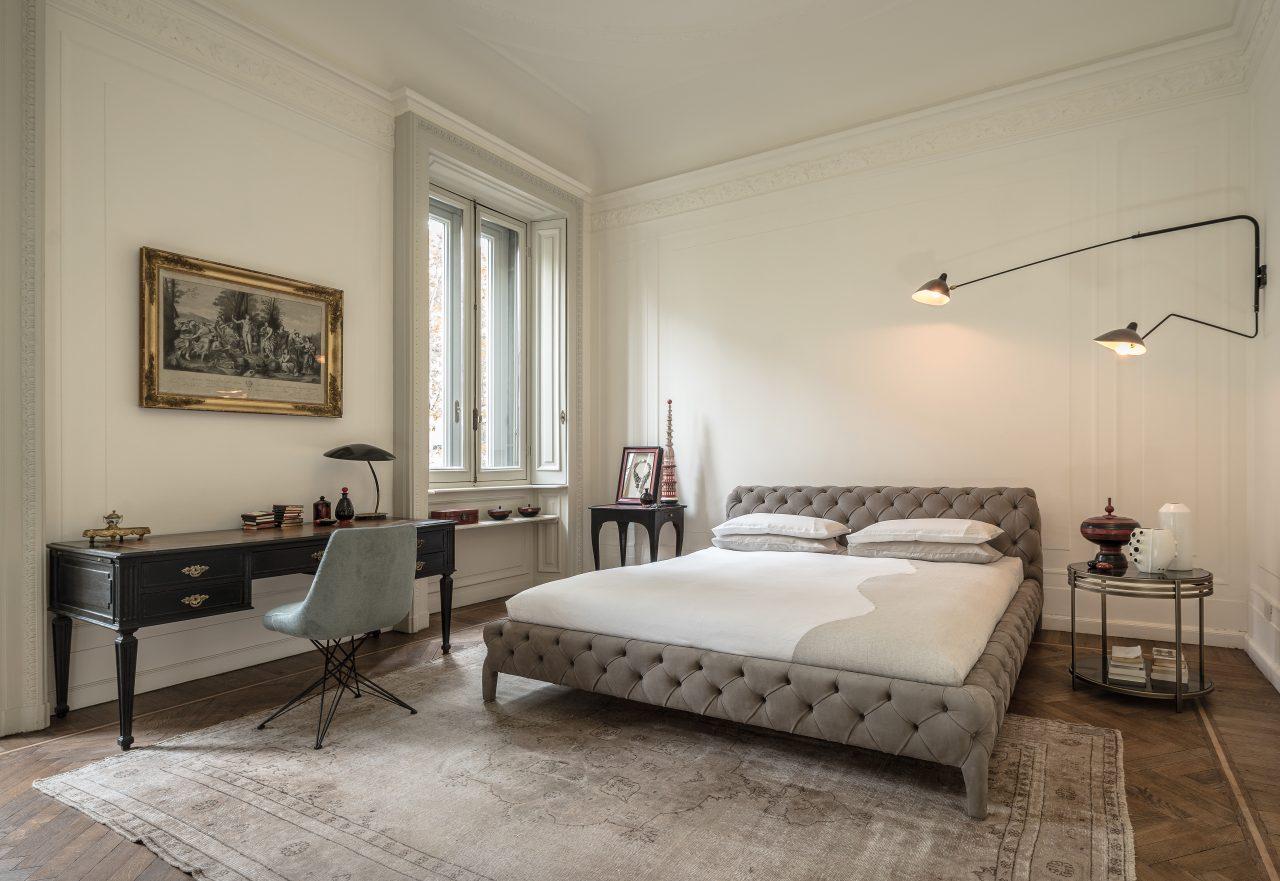 床架Windsor Dream bed