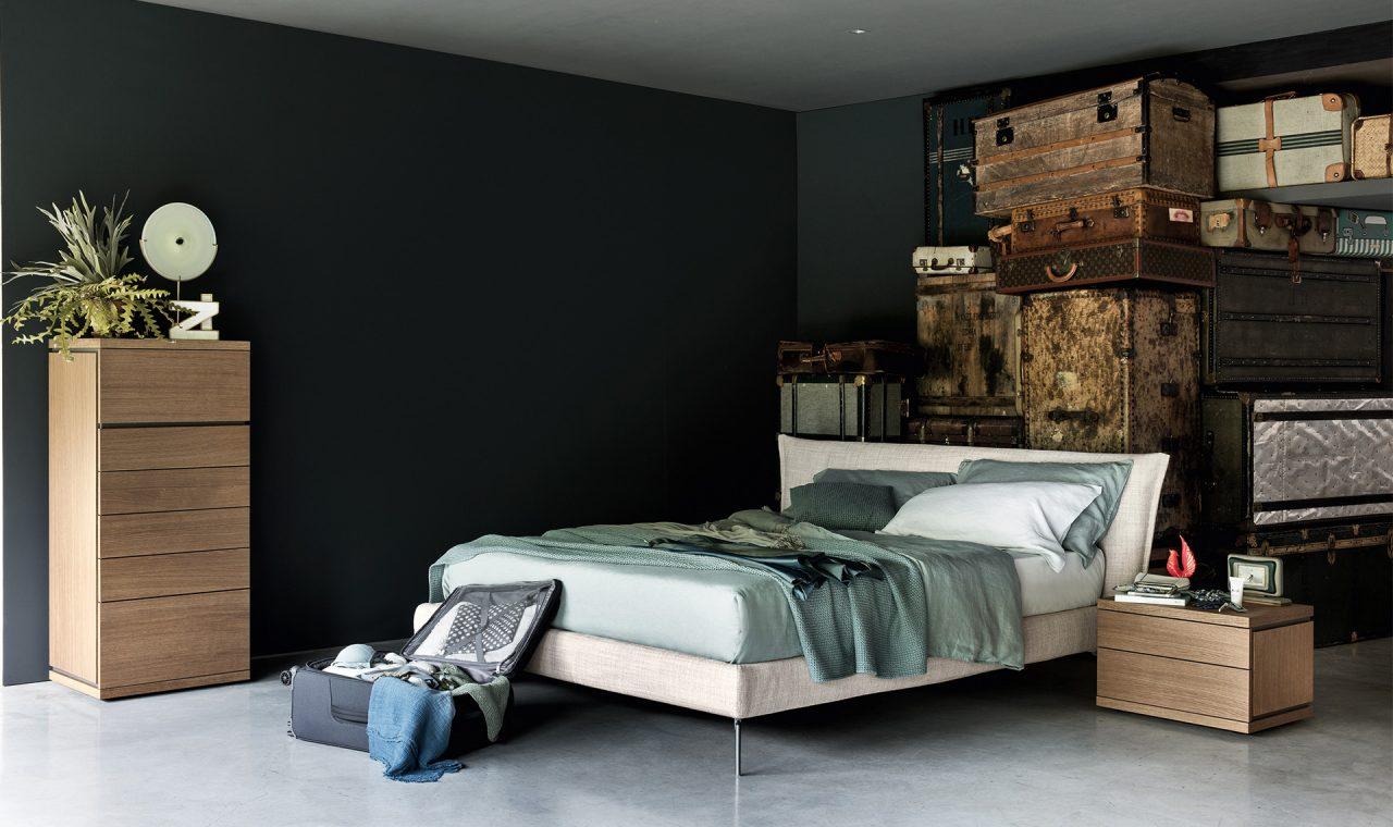 床架Morrison bed