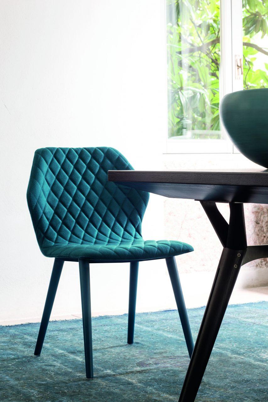 餐椅Ava
