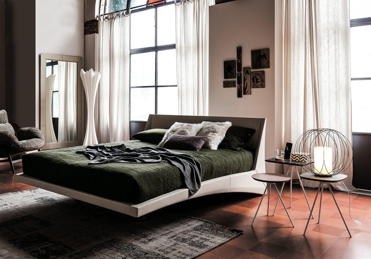 床架Dylan bed