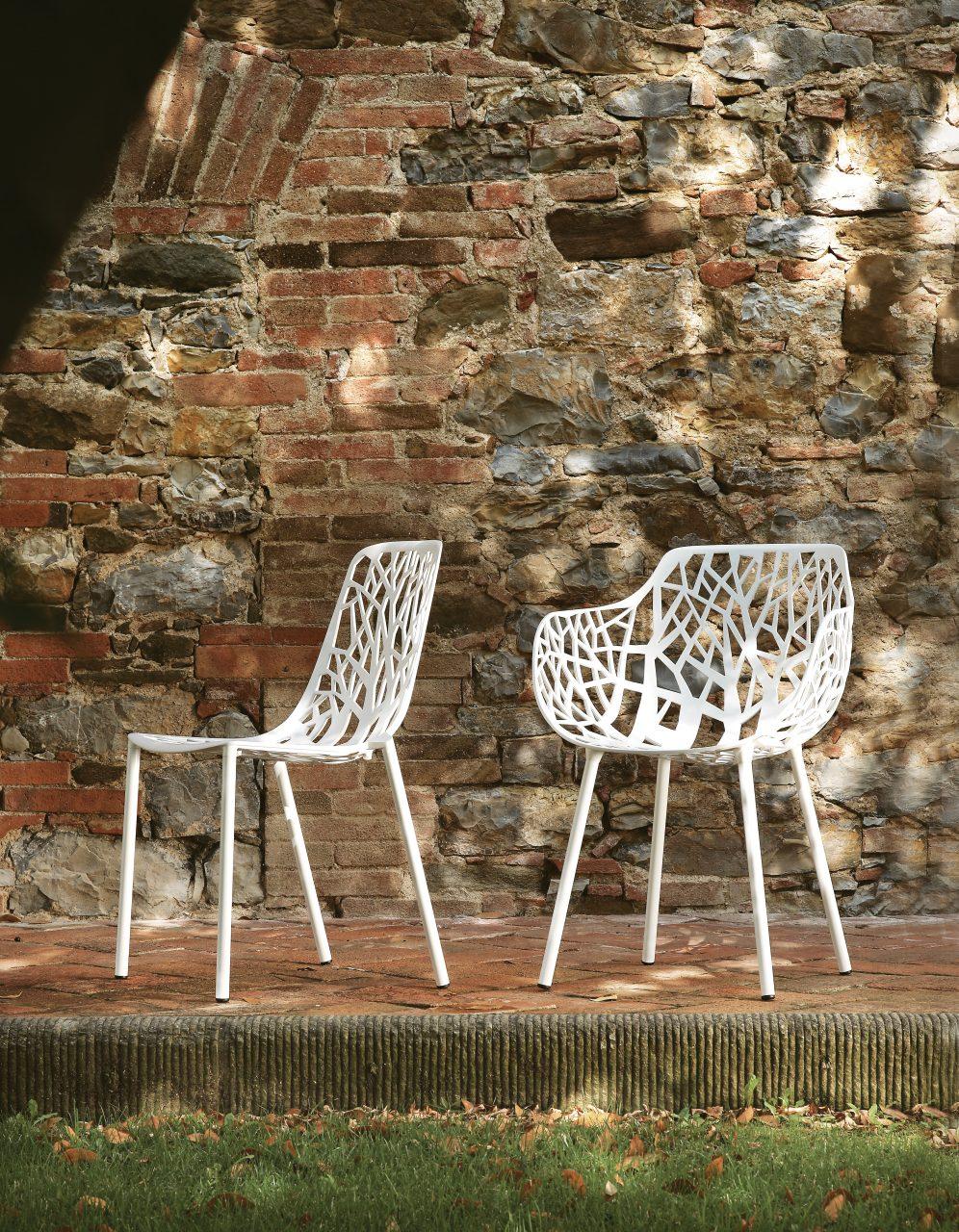 餐椅Forest