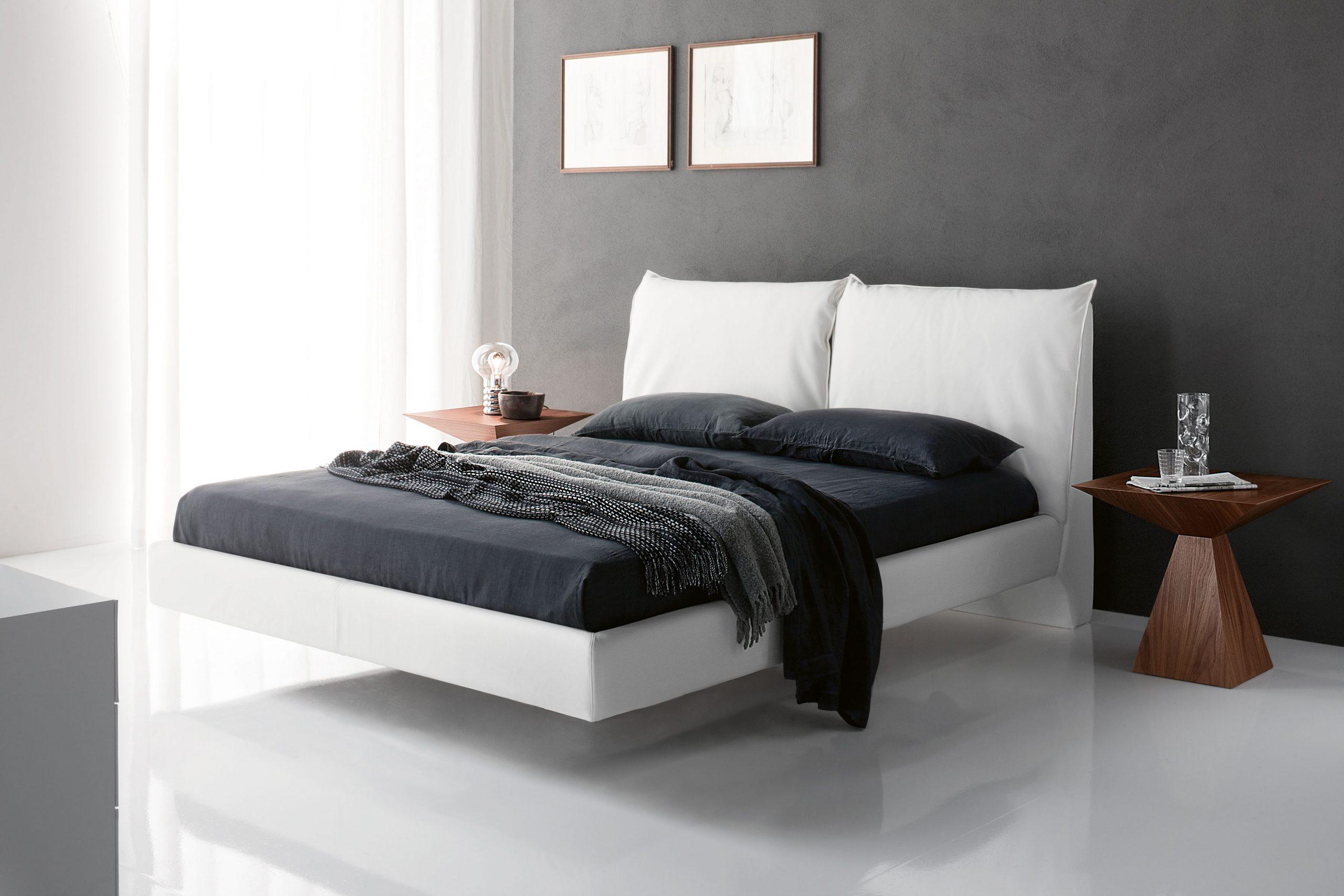 床架Lukas bed