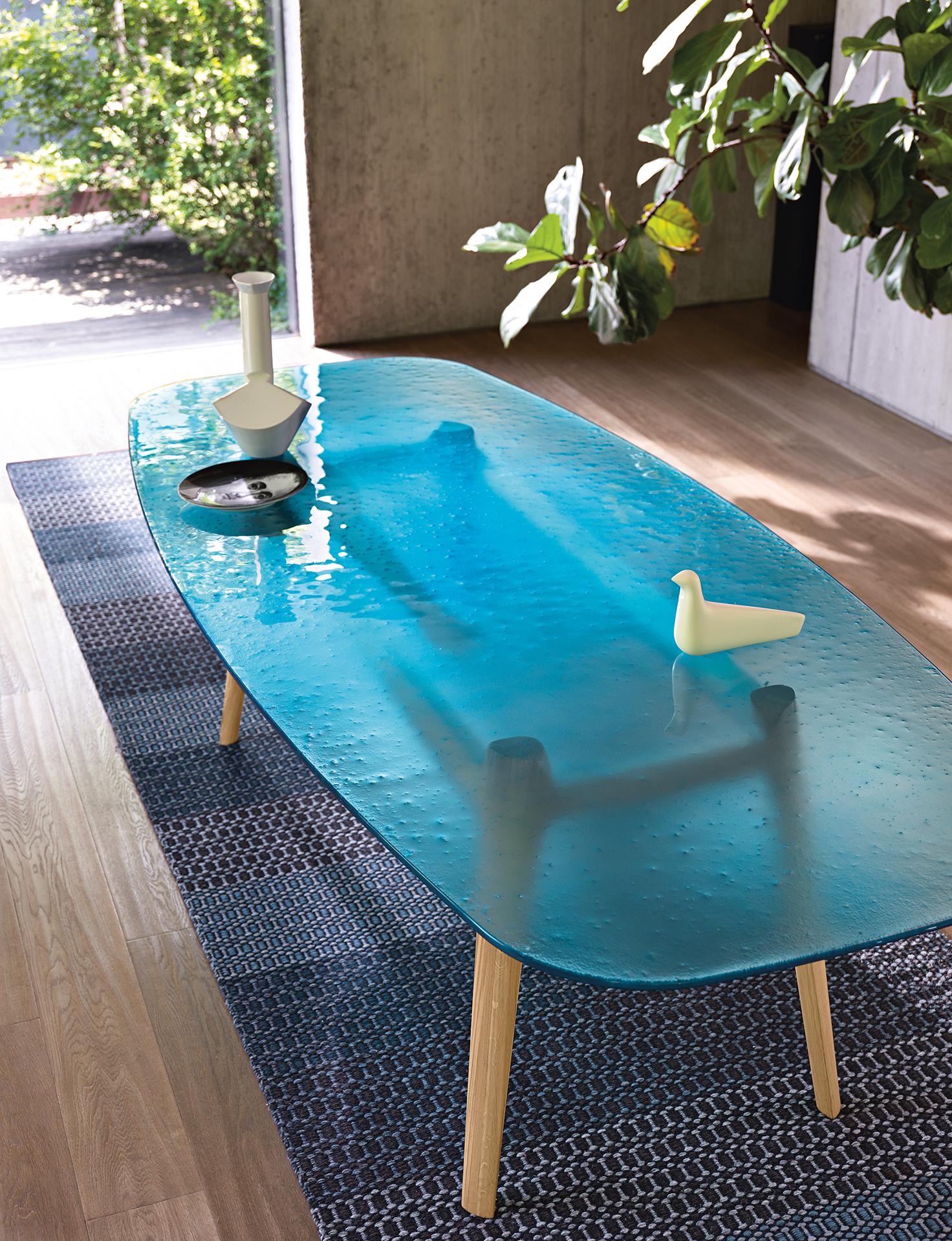 Magma餐檯/餐枱/餐桌 dining table