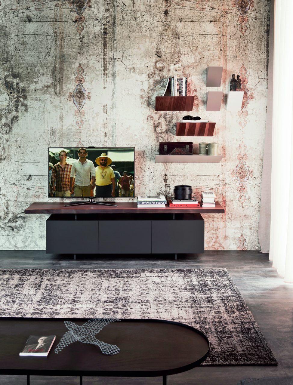 電視櫃Seneca