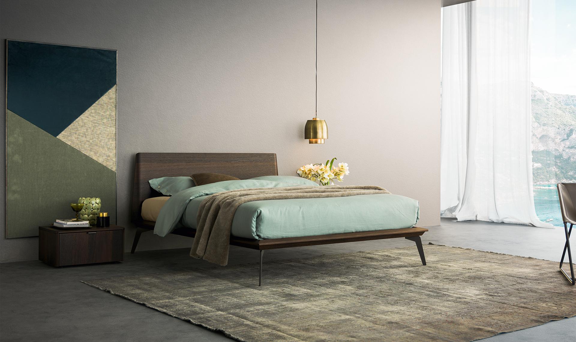 Xilo bed