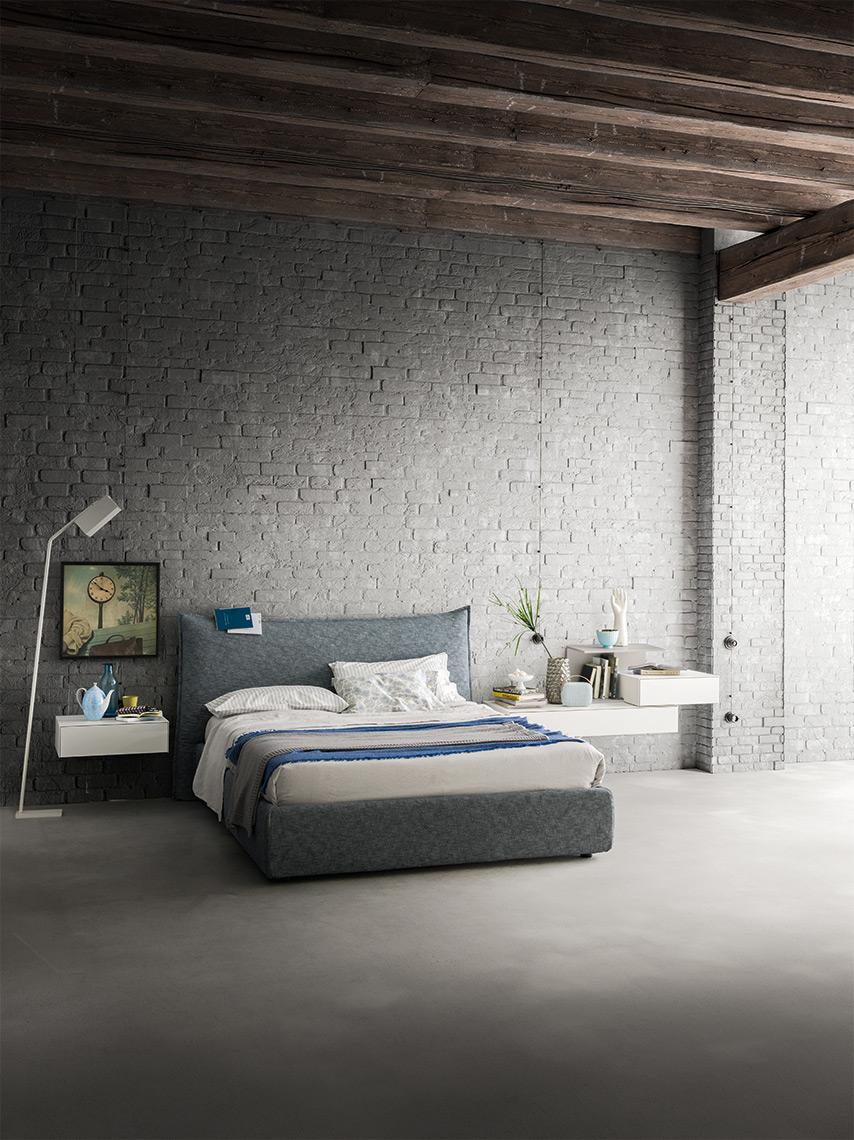 床架Francis bed