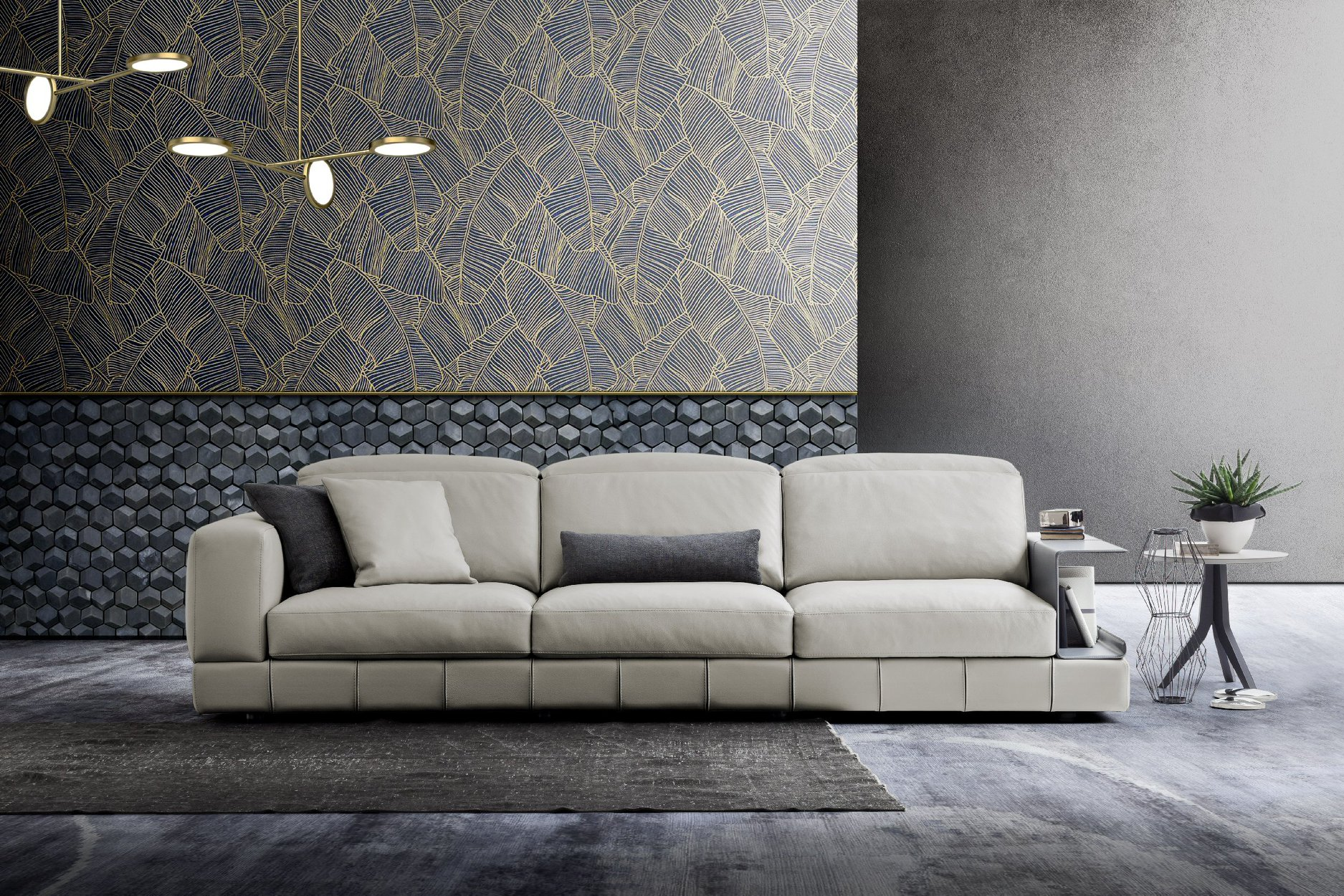 Grand Rest sofa