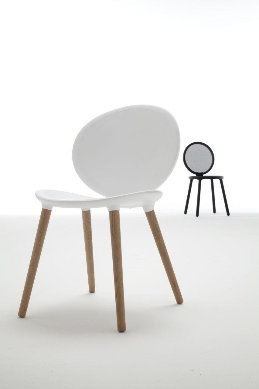 餐椅Jonathan