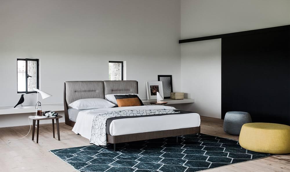 Jordy bed