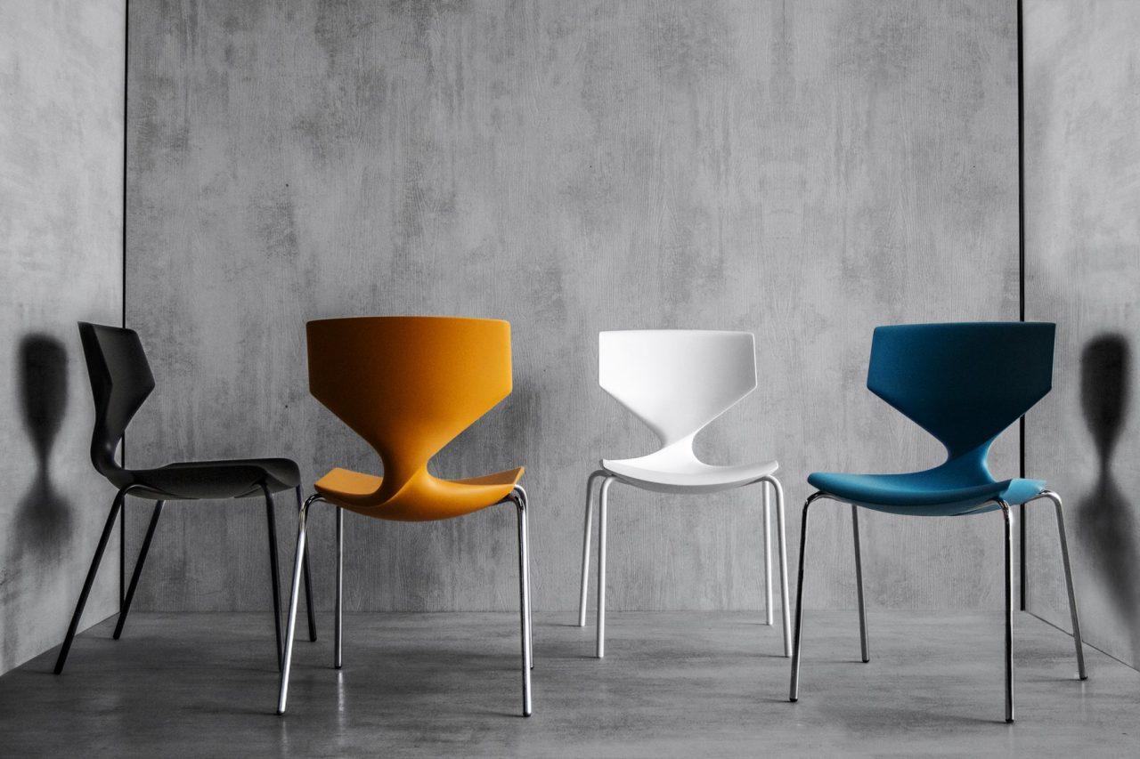 餐椅Quo dining chair
