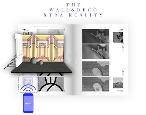 Wall&Deco Xtra