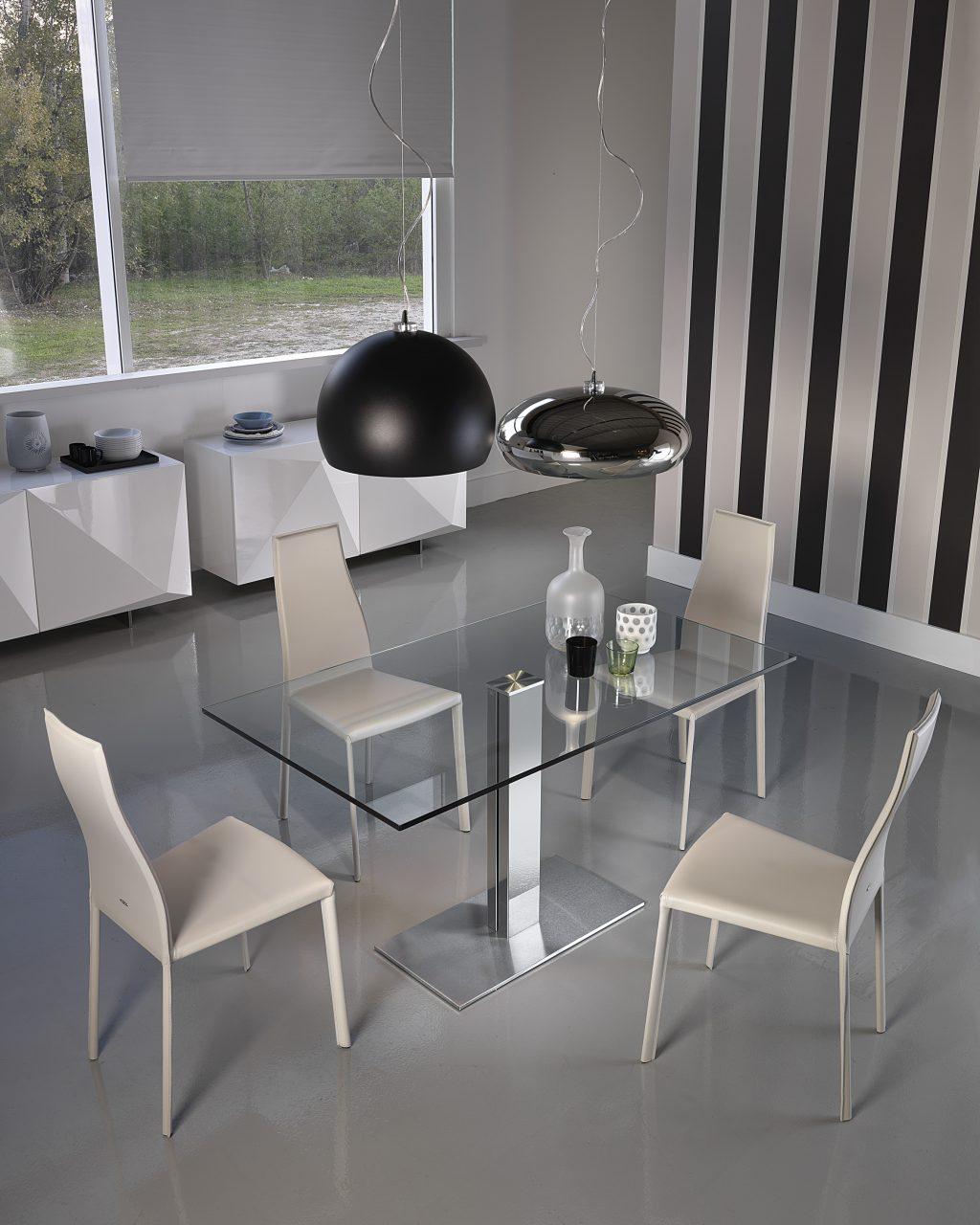 Elvis dining table