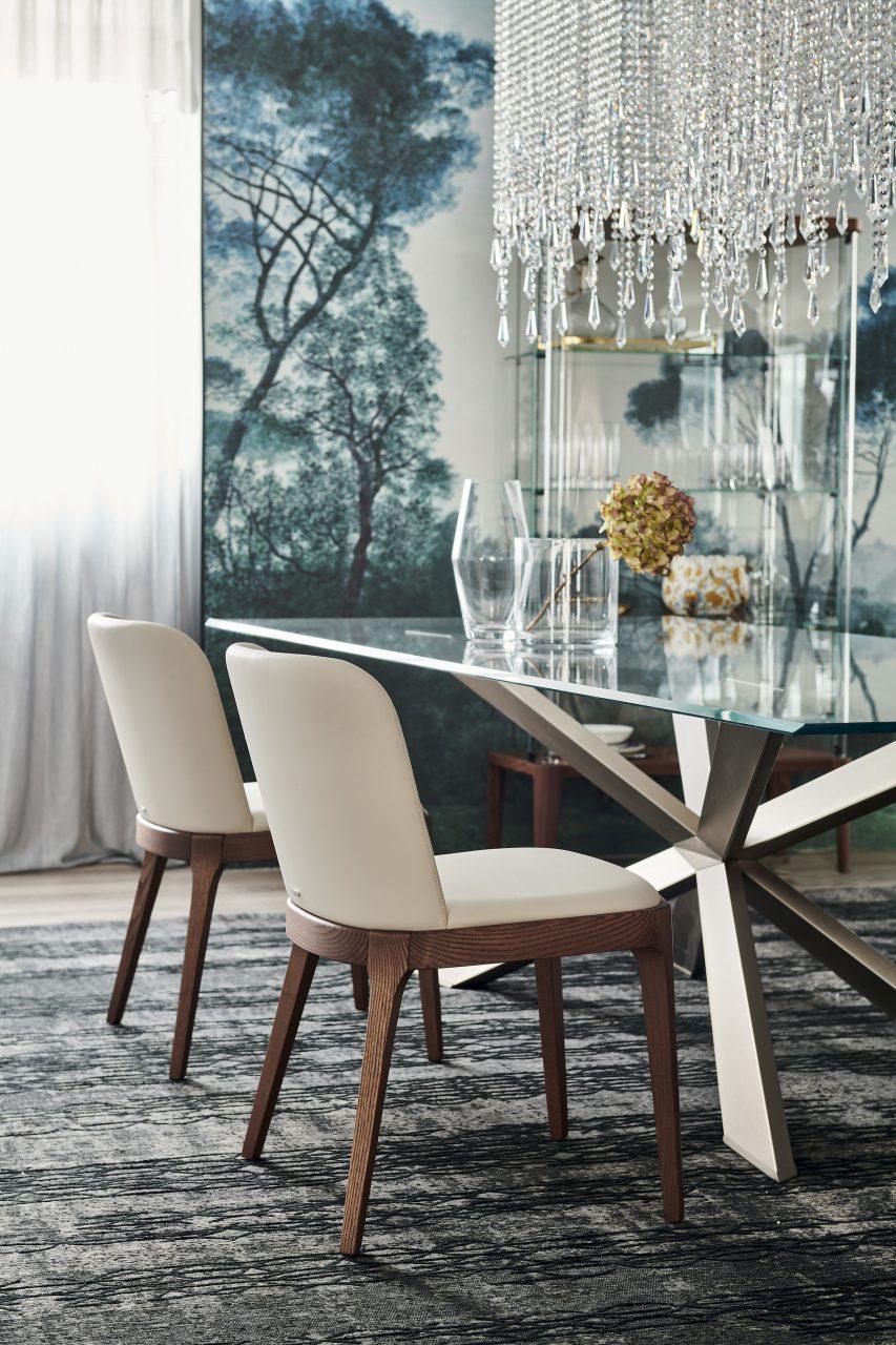 餐椅Magda